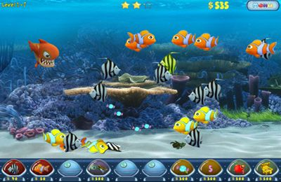 Descarga gratuita de Fish Guardian para iPhone, iPad y iPod.
