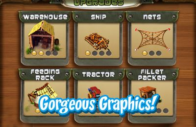 Descarga gratuita de Fisher's Family Farm para iPhone, iPad y iPod.
