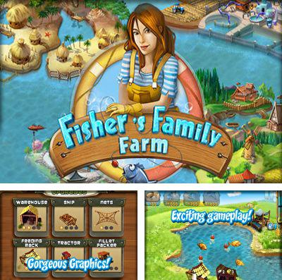 Скачать Fisher's Family Farm на iPhone бесплатно