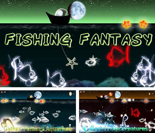In addition to the game Robo & Bobo for iPhone, iPad or iPod, you can also download Fishing fantasy for free.
