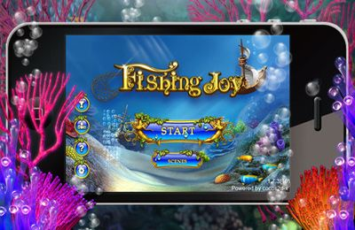 FishingJoy3D