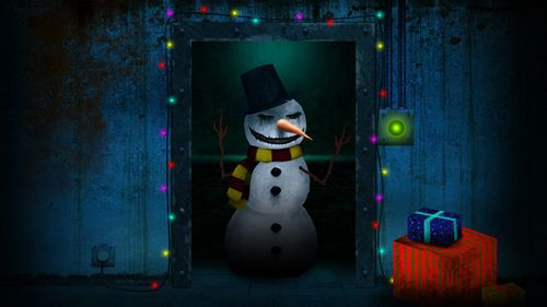 Free Five nights at Christmas download for iPhone, iPad and iPod.