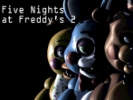 Скачать Five nights at Freddy's 2 для iPhone. Бесплатная игра Пять ночей у Фредди 2 на Айфон.