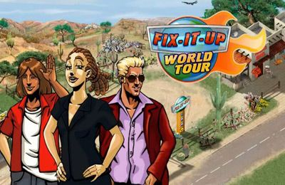 Fix-it-up World Tour