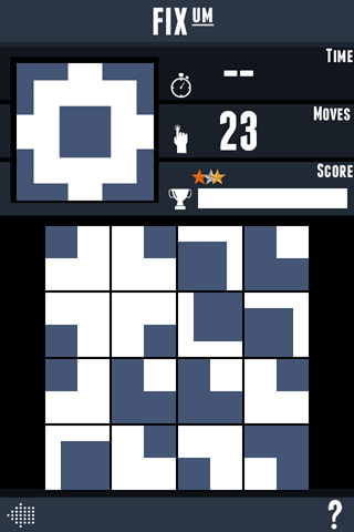 Download Fixum iPhone free game.