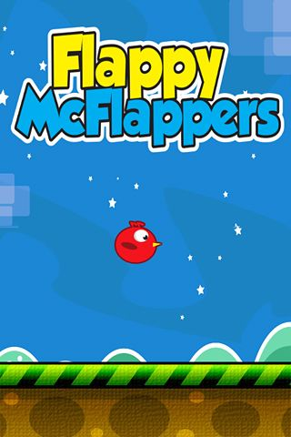 Flappy Mc Flappers Iphone Game Free Download Ipa For Ipadiphoneipod