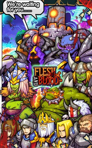 Flesh & Blood – Attack on Orc