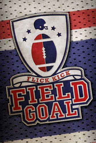 Flick kick field goal
