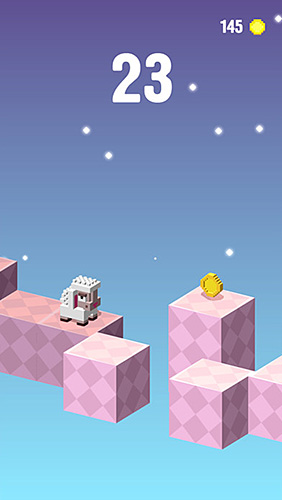 Download Flippy toy iPhone free game.