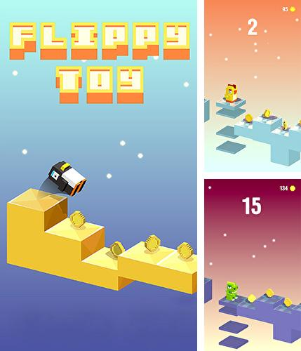 In addition to the game Chess: Pro for iPhone, iPad or iPod, you can also download Flippy toy for free.