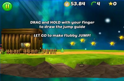 Download Flubby World iPhone free game.