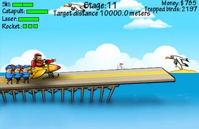 Download Flugtag Pro iPhone free game.