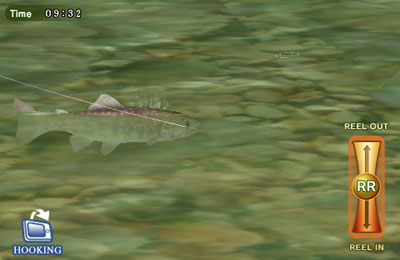 Free Fly Fishing 3D download for iPhone, iPad and iPod.