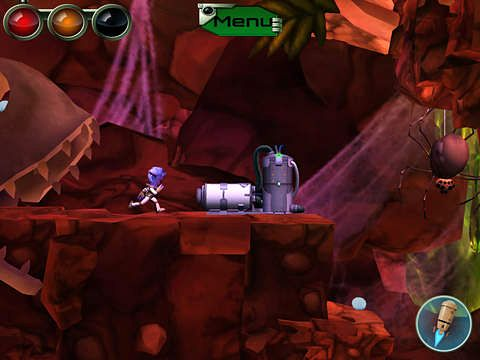Descarga gratuita de Flyhunter: Origins para iPhone, iPad y iPod.