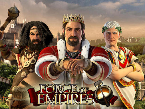 Forge of empires iPhone game - free  Download ipa for iPad,iPhone,iPod
