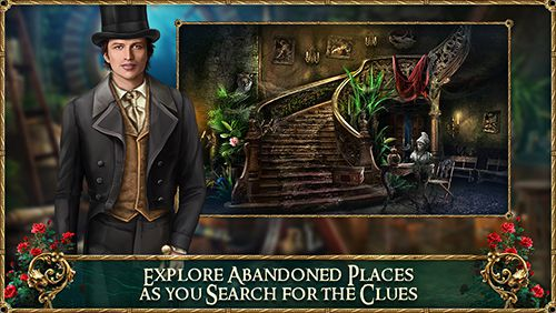 Capturas de pantalla del juego Forgotten places: Regained castle para iPhone, iPad o iPod.