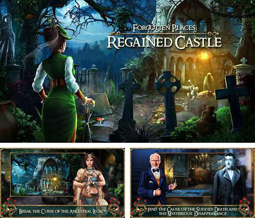 In addition to the game Top of war for iPhone, iPad or iPod, you can also download Forgotten places: Regained castle for free.