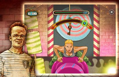 Descarga gratuita de Fort Boyard para iPhone, iPad y iPod.