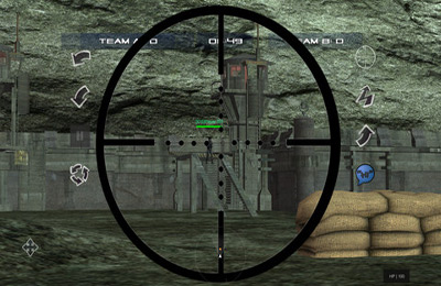 Descarga gratuita de Fortress Combat 2 para iPhone, iPad y iPod.