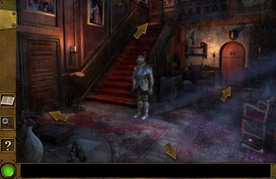 Écrans du jeu Frankenstein - The Dismembered Bride pour iPhone, iPad ou iPod.