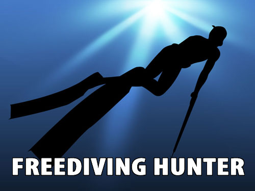Freediving: Hunter