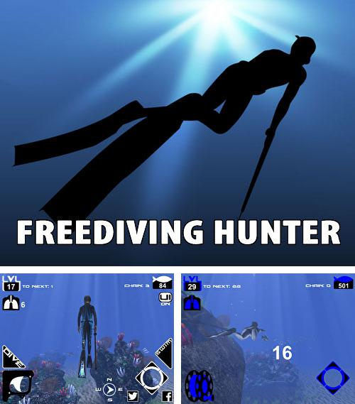 In addition to the game Angry Turtle for iPhone, iPad or iPod, you can also download Freediving: Hunter for free.
