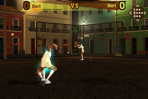 Download Freestyle baseball iPhone free game.