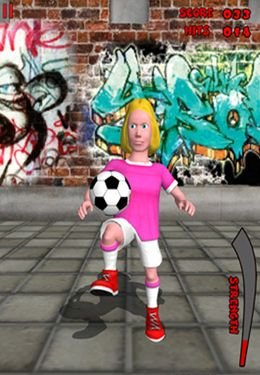 Free Freestyle Soccer download for iPhone, iPad and iPod.