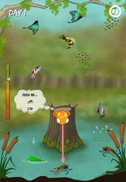 Download Froad iPhone free game.