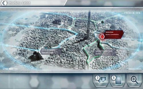 Descarga gratuita de Frozen synapse: Prime para iPhone, iPad y iPod.