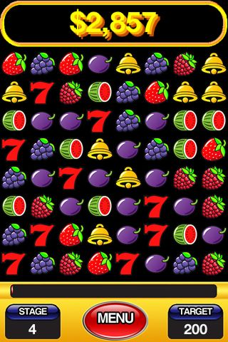 Descarga gratuita de Fruit salad para iPhone, iPad y iPod.
