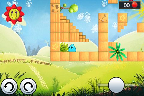 Download Fruity jelly iPhone free game.