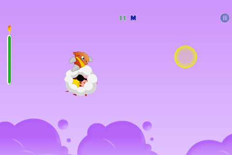 Capturas de pantalla del juego Fubuu para iPhone, iPad o iPod.