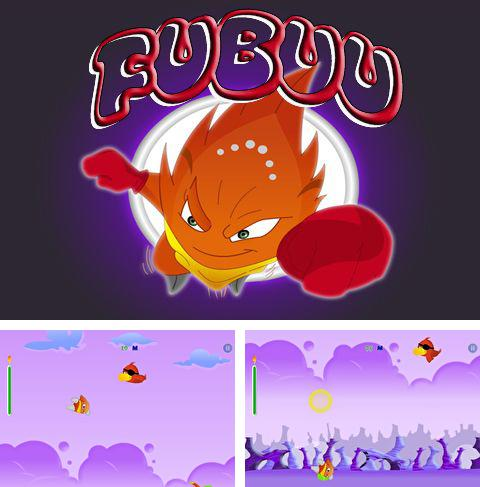 In addition to the game Terra monsters 3 for iPhone, iPad or iPod, you can also download Fubuu for free.