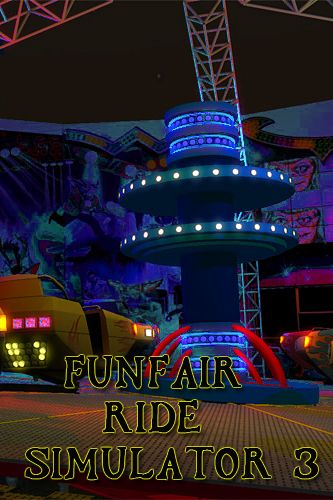 Funfair: Ride simulator 3