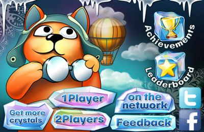 Download Funny Top Cat iPhone free game.