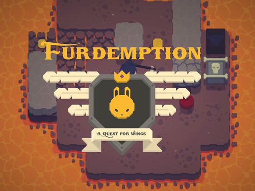 Furdemption: A quest for wings