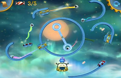 Screenshots do jogo Furmins HD para iPhone, iPad ou iPod.
