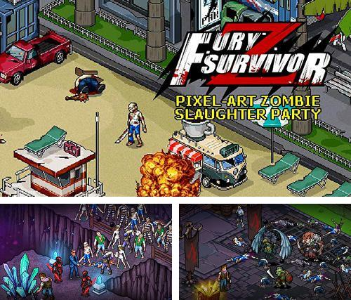 In addition to the game Mars miner universal for iPhone, iPad or iPod, you can also download Fury survivor: Pixel Z for free.