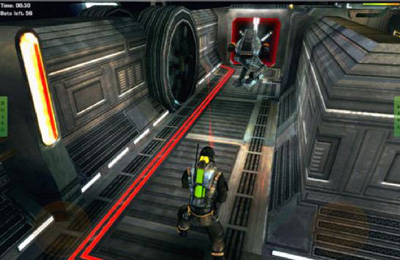 Baixe Future Robots 3D gratuitamente para iPhone, iPad e iPod.