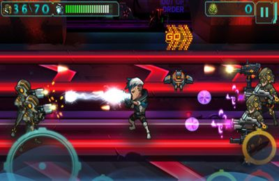 Baixe Future Shooter gratuitamente para iPhone, iPad e iPod.