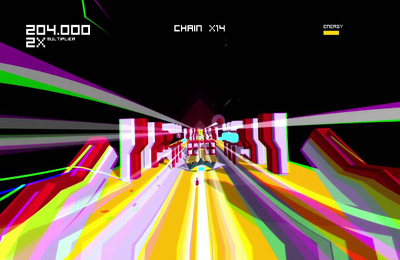Download Futuridium EP iPhone free game.