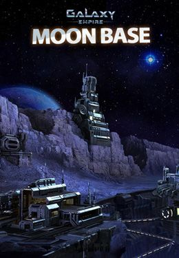 Galaxy Empire: Moon Base