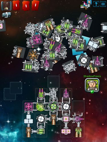 Descarga gratuita de Galaxy trucker para iPhone, iPad y iPod.