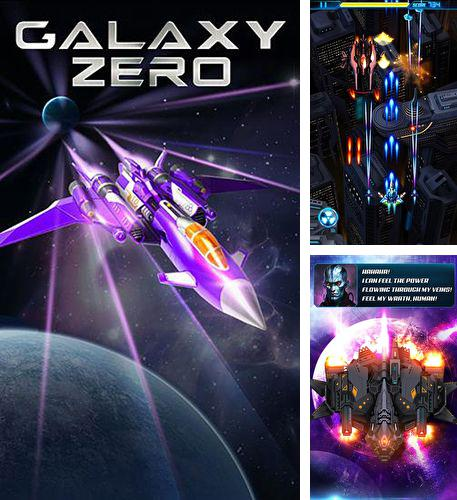In addition to the game Depth hunter 2: Deep dive for iPhone, iPad or iPod, you can also download Galaxy zero for free.