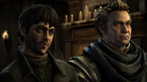 Descarga gratuita de Game of thrones para iPhone, iPad y iPod.