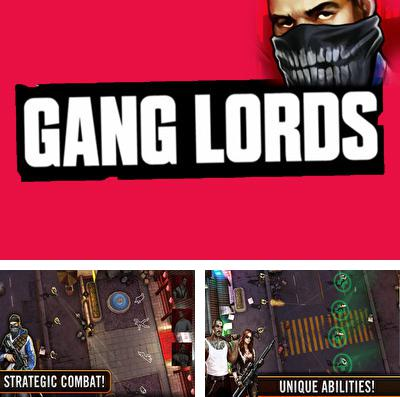 In addition to the game Last heroes: The final stand for iPhone, iPad or iPod, you can also download Gang Lords for free.