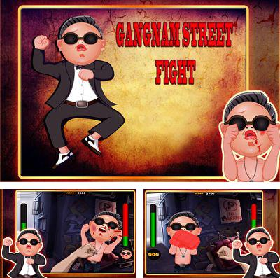 In addition to the game SpongeBob Marbles & Slides for iPhone, iPad or iPod, you can also download Gangnam Street Fight for free.