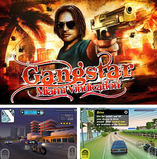 In addition to the game Parashoot Stan for iPhone, iPad or iPod, you can also download Gangstar: Miami vindication for free.
