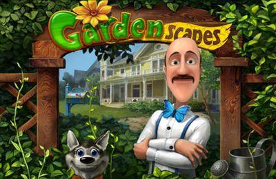 gardenscapes hack apk download ios
